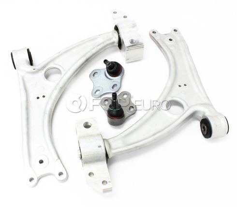 Audi Control Arm 4-Piece (TT TT Quattro) - MK2TT4CA2