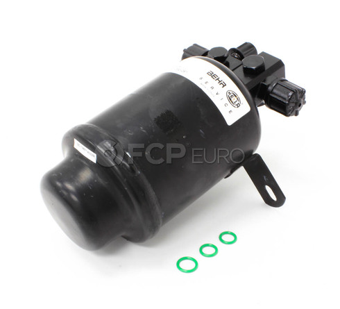 BMW A/C Receiver Drier (E30) - Behr 64531466051