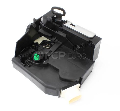 Mini Cooper Door Lock Unit - Genuine Mini 51200556768