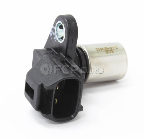Volvo Engine Crankshaft Position Sensor (C70 C30 S60) - Denso 30713485