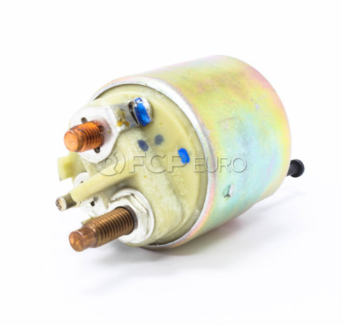 BMW Starter Solenoid - Genuine BMW 12417832149