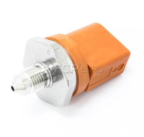 Audi VW Fuel Pressure Sensor - Bosch 06J906051D