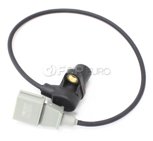 Audi VW Crankshaft Position Sensor (A6 TT Quattro A4 Passat) - Bosch 0261210178