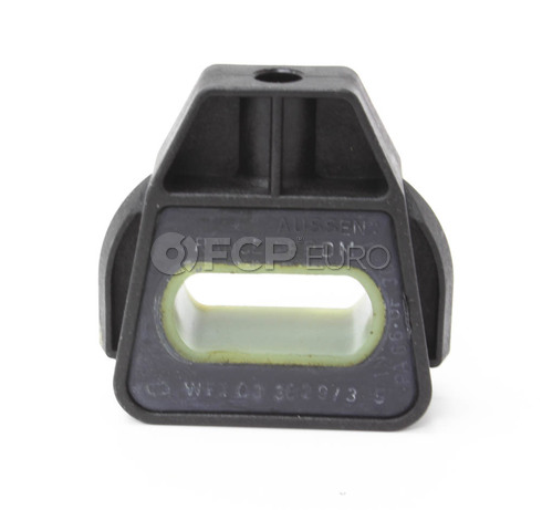 VW Audi Radiator Mount Lower - CRP 1J0806157A
