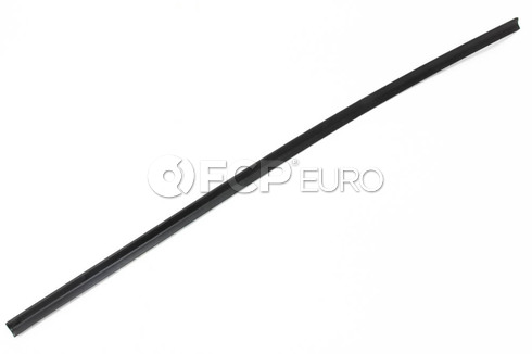 BMW Door Seal Front Right (E39) - Genuine BMW 51218202676