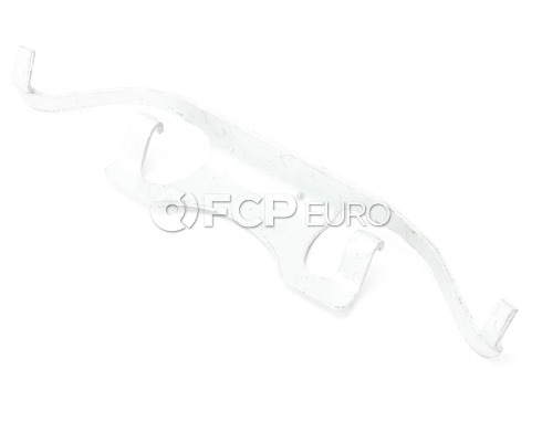 BMW Anti Rattle Clip Rear - ATE 34211163399