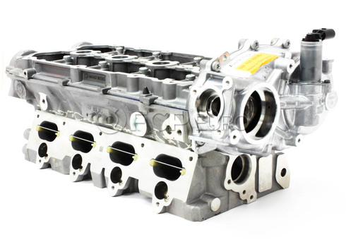 VW Audi Engine Cylinder Head (A4 Quattro A4 A3 TT) - Genuine VW Audi 06F103265BX