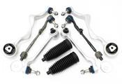 BMW 8-Piece Control Arm Kit (E90 E91 E92 E93) - E9X8PIECECAKITMY
