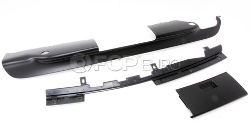 BMW ZHP Bumper Cover Trim Rear (E46) - Genuine BMW 51127893073