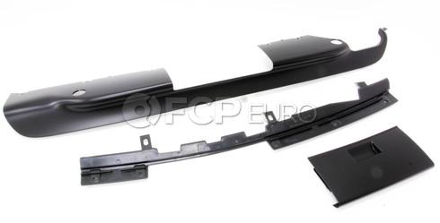 BMW ZHP Bumper Cover Trim Rear (E46) - Genuine BMW 51127893073