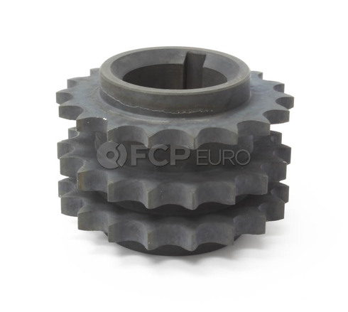 BMW Crankshaft Gear - Genuine BMW 11211260571