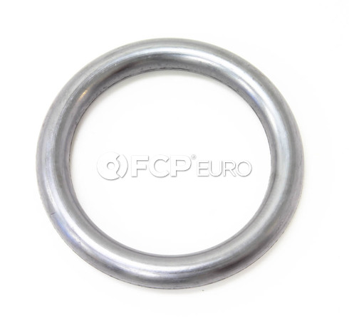 VW Audi Engine Coolant Pipe O-Ring - Genuine VW Audi N90560701