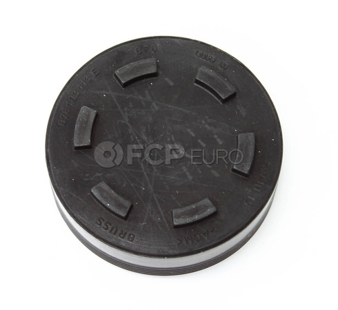 Audi Engine Camshaft Plug - Genuine VW Audi 078103113E