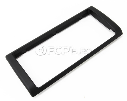 BMW Frame On-Board Monitor - Genuine BMW 65528385450