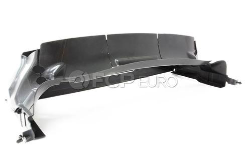 BMW Air Duct Bottom (MPaket) - Genuine BMW 51748054591