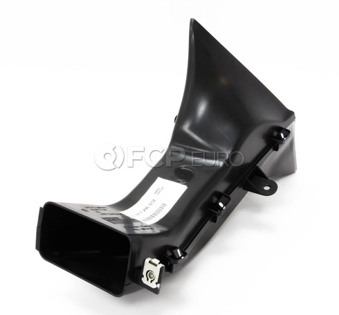 BMW Air Duct Brake Right - Genuine BMW 51747290612