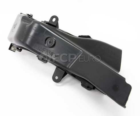 BMW Air Duct Brake Left - Genuine BMW 51747290611