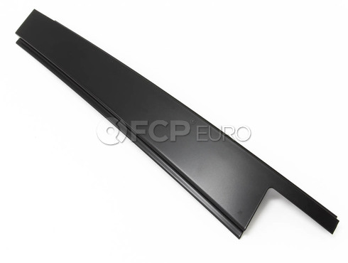 BMW B-Pillar Trim Left (E46) - Genuine BMW 51348160971