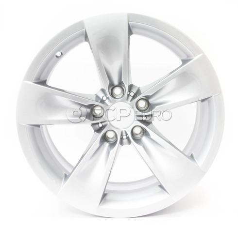 BMW Wheel - Genuine BMW 36116777349