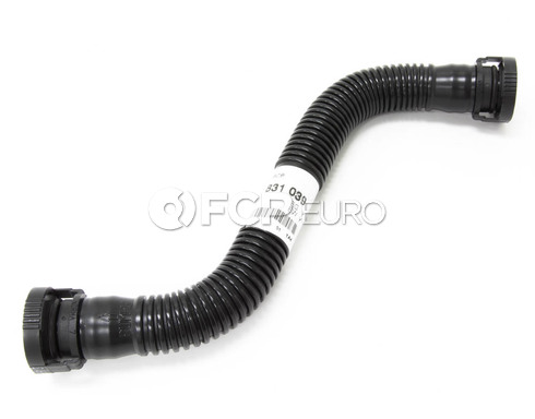 BMW Secondary Air Injection Hose - Genuine BMW 11727831039