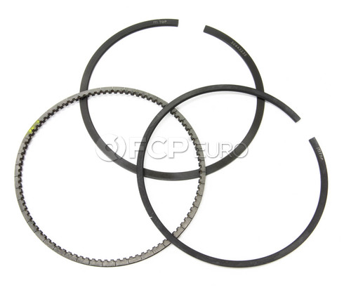 BMW Engine Piston Ring - Genuine BMW 11257566479