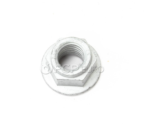 BMW Self-Locking Hex Nut (M1210Zns3) - Genuine BMW 07119905753