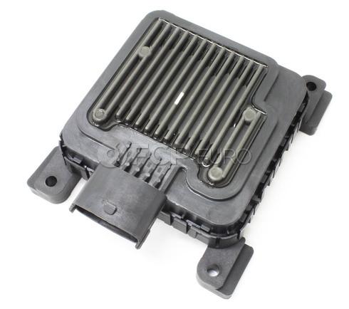 Volvo Fuel Pump Control Module - Genuine Volvo 30742823