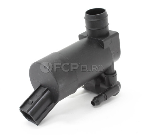 Volvo Washer Pump (XC70 C30 V70 V50 XC90) - Pro Parts 31349228