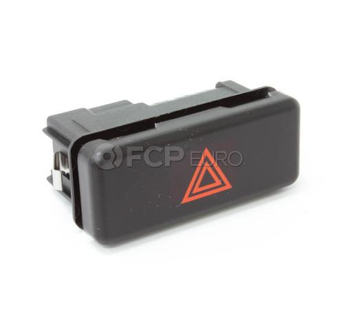 BMW Hazard Warning Switch (E38 E39) - Genuine BMW 61318350947
