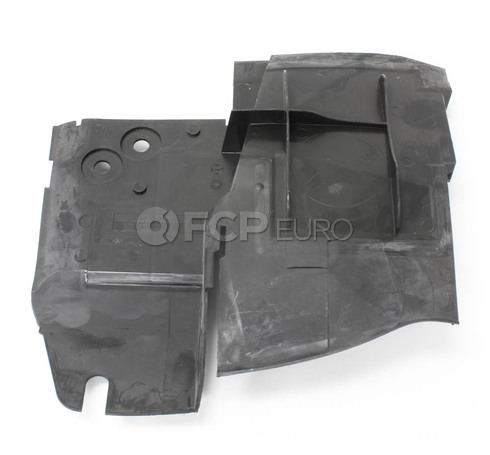 BMW Air Duct Left - Genuine BMW 51718397357