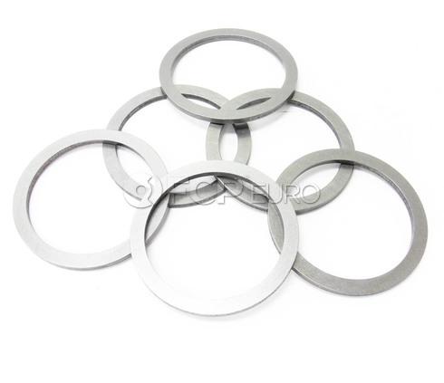 BMW Spacer Rings Set (3465mm3525mm) - Genuine BMW 33129065180