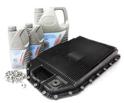 BMW GA6HP19Z Automatic Transmission Service Kit - Pentosin/ZF 24152333907KT