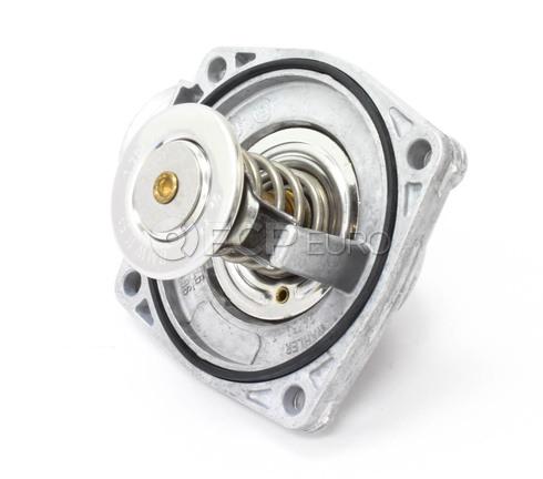 BMW Engine Coolant Thermostat Housing (750iL 850Ci) - Genuine BMW 11531704704