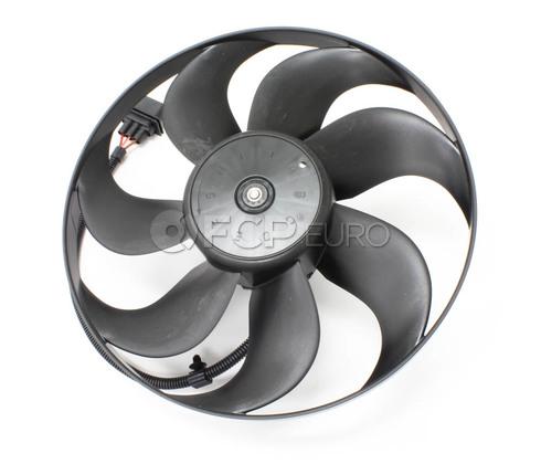 Audi VW Engine Cooling Fan Motor Left - Genuine VW Audi 6X0959455F