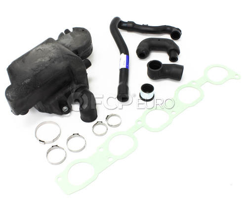 Volvo PCV Breather System Kit - KIT-P2NAEARLY1P9