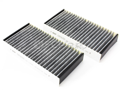 Mercedes Cabin Air Filter (GL320 GL350 R320) - Hengst 1648300218