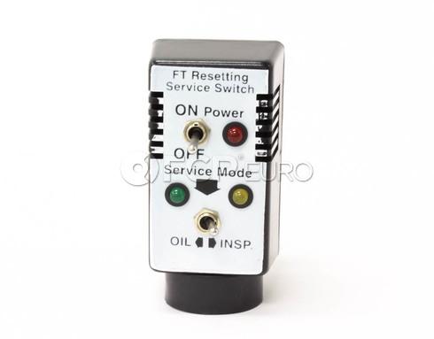 BMW Service Light Reset Tool - FT-Elektronik 83300493015