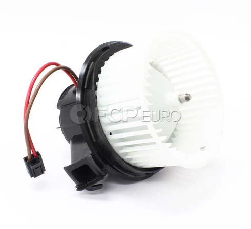 Mercedes-Benz HVAC Blower Motor (C230 C250 E250 E400) - OEM Supplier 2128200708