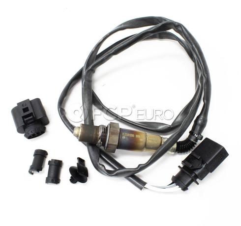 Audi VW Oxygen Sensor Rear - Bosch 16986