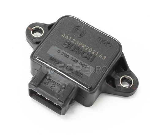 Volvo Throttle Position Sensor (V70 S70 S90 850 960) - Genuine Volvo 1336385