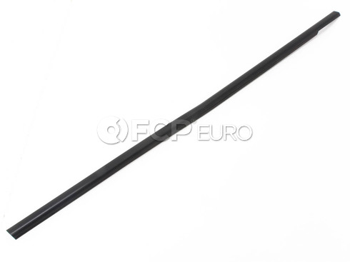 BMW Matte Window Trim - Genuine BMW 51338194708