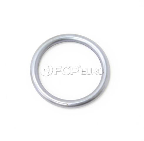 BMW Oil Cooler Line O-Ring - Genuine BMW 17222245358