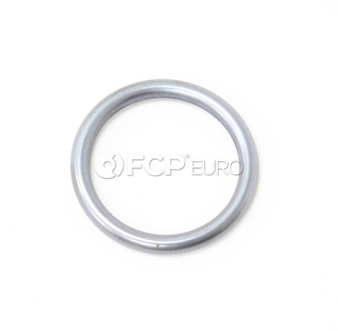 BMW Oil Cooler Line O-Ring - Genuine BMW 17222245358