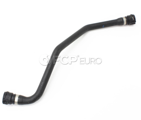 BMW Engine Coolant Hose (Z4) - Genuine BMW 17127514406