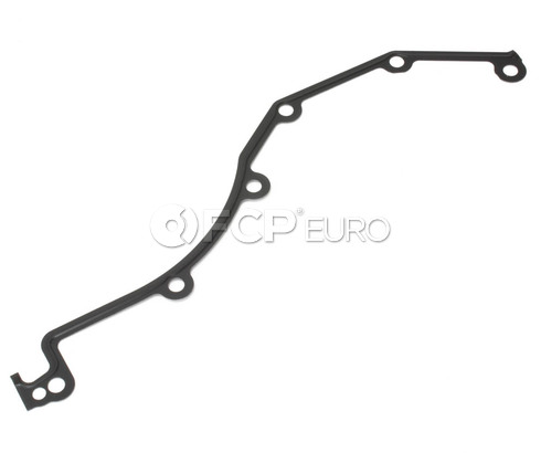 BMW Timing Cover Gasket Left - Genuine BMW 11141407693