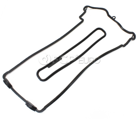BMW Valve Cover Gasket Set Left - Genuine BMW 11120001278
