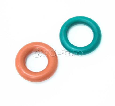 Volvo Fuel Injector O-Ring Kit (XC90 S80) - Genuine Volvo 30731386