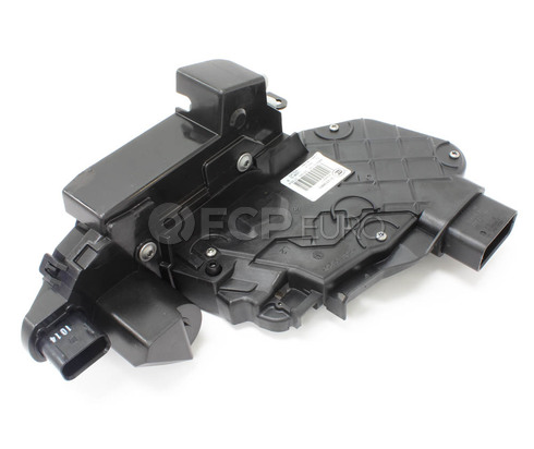Volvo Door Lock Actuator Motor Rear Left (S80 S40 V50 XC70) - Genuine Volvo 31253663