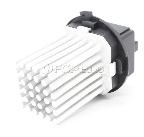Volvo HVAC Blower Motor Resistor (S60 S80 V60) - Behr 30767040