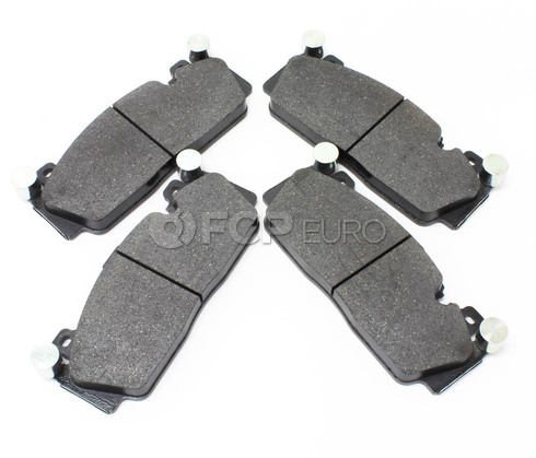 BMW Brake Pad Set - Genuine BMW 34112284869